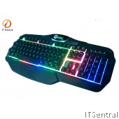 JEWAY LED gaming keyboard