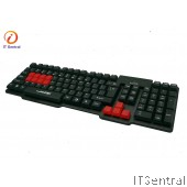Marvo K201 Gaming keyboard