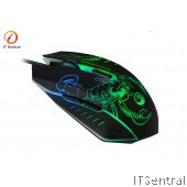Marvo M316 LED gaming mouse
