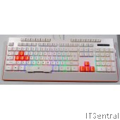 V-0X-G9 LED Gaming Keyboard