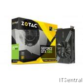 Free gift+ ZOTAC GeForce GTX 1060 MINI 3GB