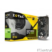 Free gift+ ZOTAC GeForce GTX 1060 AMP 3GB