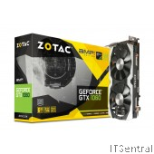 Free gift+ ZOTAC GeForce GTX 1060 AMP Edition SE 6GB