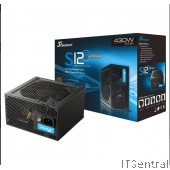 Free gift+ Seasonic S12II 430W Bronze power supply PSU