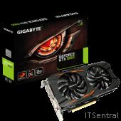 Free gift +  Dual fan Gigabyte GTX 1050 OC 2GB