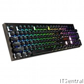 Free gift + 1ST Player MK5 RGB Mechanical keyboard