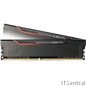 Klevv FIT4 4GB DDR4 2400 gaming PC memory RAM