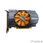 (Refurbished )Zotac Geforce GTX650 1GB DDR5 gaming graphic card