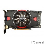 (Refurbished )Asus  Geforce GTX550TI  1GB DDR5 gaming graphic card