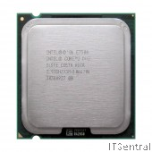 Intel Core 2 Duo E7500 2.93 GHz CPU Processor
