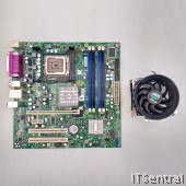 MSI MS7594 Socket LGA775 DDR3 motherboard