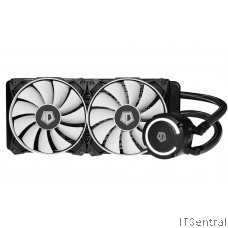 ID Cooling Frostflow + 240 mm Radiator CPU Cooler