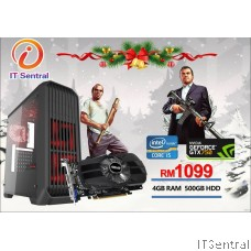 Gaming PC Clearance 2017 December